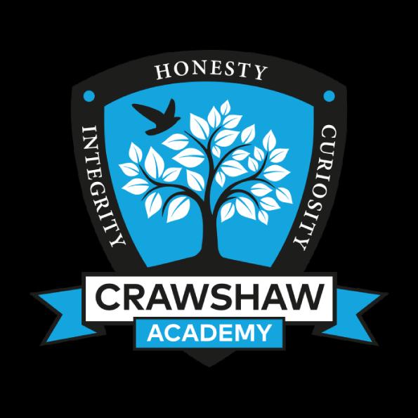 CRAWSHAW ACADEMY EMBLEM