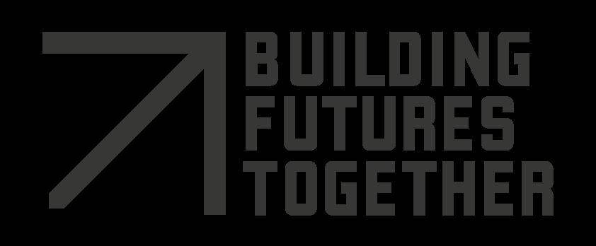 Building Futures Together logo